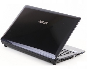 ASUS A45VM-VX055D